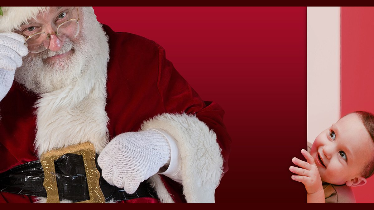 Bambini E Il Natale Immagini.I Bambini E Babbo Natale Psicologia Contemporanea